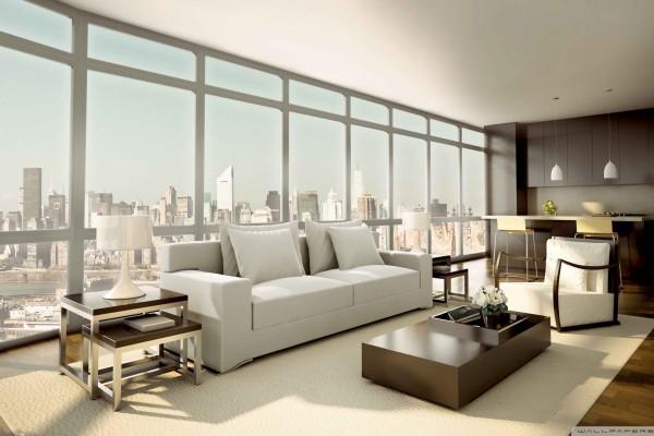 آپارتمان آینده